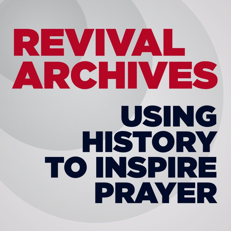 Revival Archives
